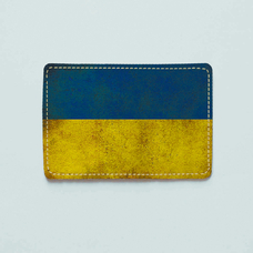 "ID card cover ""Ukraine"""