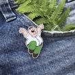 """Badge """"Peter Griffin"""""""