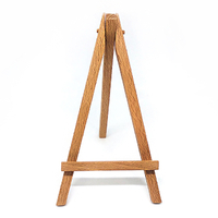 Easel for signs