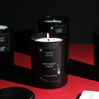 """Soy candle """"Very Sweet Touch"""""""