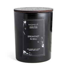 "Soy candle ""Breakfast in Bali"""