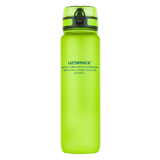 Sport water bottle Uzspace green