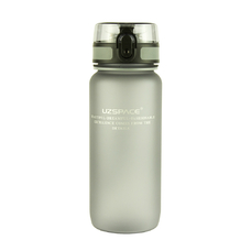 Sport water bottle Uzspace, grey