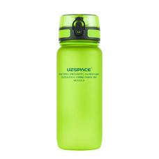 Sport water bottle Uzspace, green