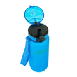 Sport water bottle Uzspace, blue