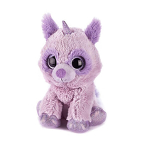 "Heatable stuffed toy ""Baby Unicorn"""