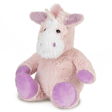 "Heatable stuffed toy ""Unicorn"""