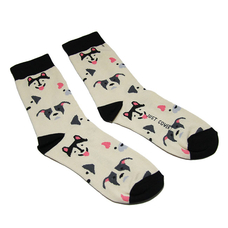 "Socks ""Puppies"""