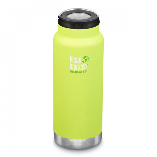 Thermo Bottle Klean Kanteen TKWide Loop Cap Juicy Pear
