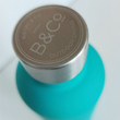 Thermo Bottle Summit B&Co Geo Bottle Flask Turquoise