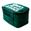 """Thermo lunch bag """"Don't touch"""" mini, green"""