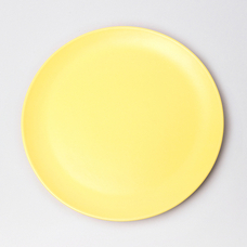 "Plate ""Yellow"""