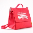 """Thermo lunch bag """"Lunch Bag (Size L+)"""", red"""