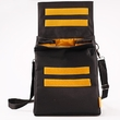 """Thermo lunch bag """"Lunch Bag (Size L+)"""", black"""