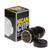 Thermal mug lens Nican Zoom 24-70