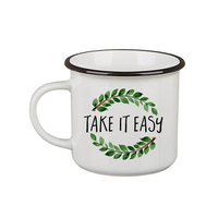"Mug ""Take it easy"""