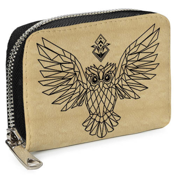 "Wallet mini ""Owl"""