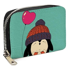 "Wallet mini  ""Penguin"""