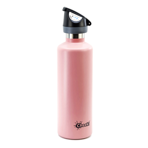 "Thermo Bottle  Cheeki ""Active Bottle Insulated"", pink"