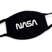 "Cotton mask ""Nasa"""