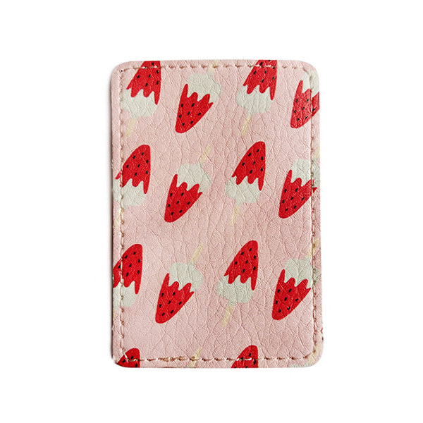 "ID card cover ""Watermelons"""