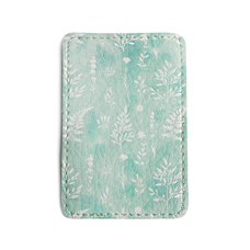 "ID card cover ""Spring"""