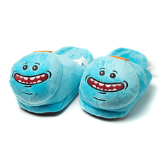 "Slippers ""Mr. Meeseeks"""