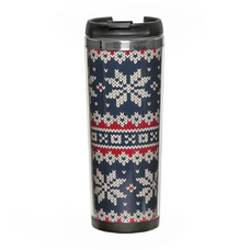 "Thermal mug ""Sweater"""