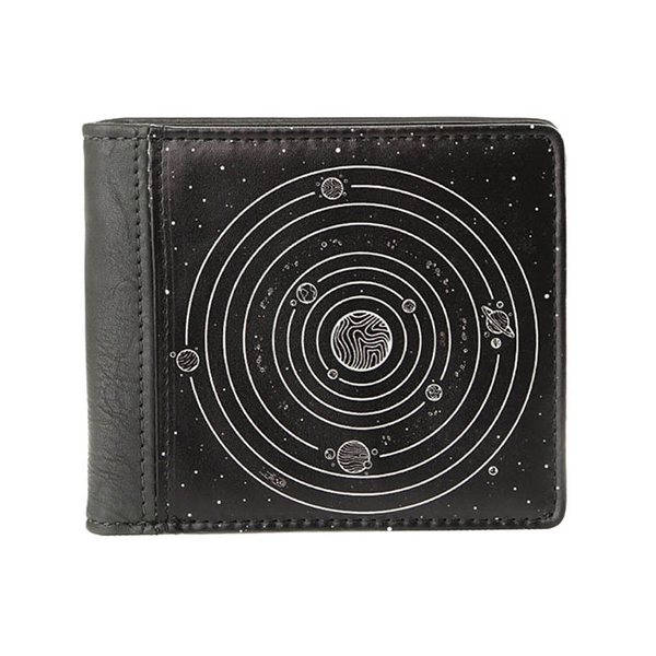 "Wallet ""Planets"""