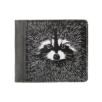 "Wallet ""Raccoon"""