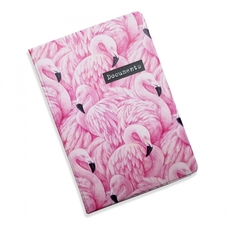 "5-in-1 Document Organizer ""Flamingo"""