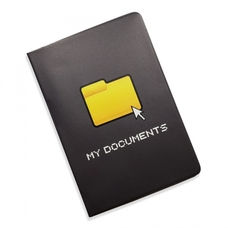 "5-in-1 Document Organizer ""My Documents"""