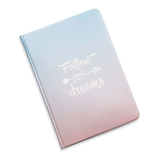 "5-in-1 Document Organizer ""Follow your dreams"""