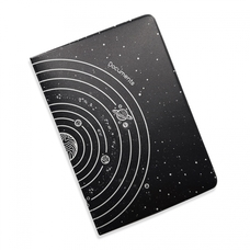 "5-in-1 Document Organizer ""Planets"""