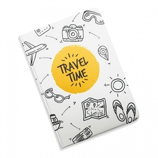 "5-in-1 Document Organizer ""Adventure Time"""