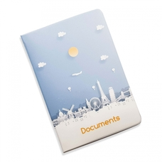 "5-in-1 Document Organizer ""Journey"""
