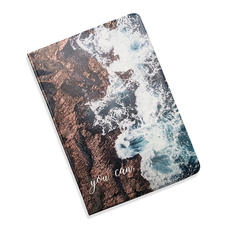 "5-in-1 Document Organizer ""Ocean"""