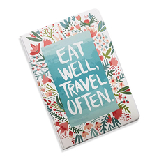 "5-in-1 Document Organizer ""Travel often"""