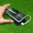 """Portable charge PowerBank 10000 mAh """"The beginning of the adventure"""""""