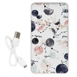 "Portable charge PowerBank 10000 mAh ""Planets and constellations"""