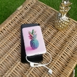 "Portable charge PowerBank 5000 mAh ""Bright pineapple"""