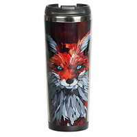 "Thermal mug ""Fox"""