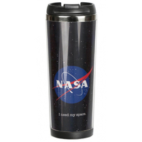 "Thermal mug ""NASA"""