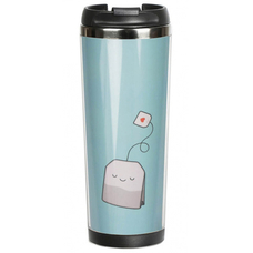 "Thermal mug ""Tea"""