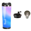 """Thermal mug with your text """"Heavenly"""""""