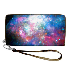 """Wallet """"Space"""""""